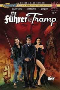 Fuhrer And The Tramp #1