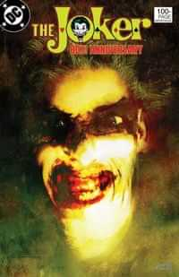 Joker 80th Anniversary 100 Page Super Spectacular CVR F 1980s Seinkiewicz