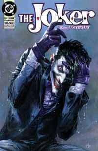 Joker 80th Anniversary 100 Page Super Spectacular CVR G 1990s Dellotto