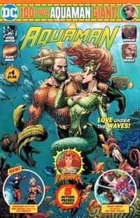 Aquaman Giant #4