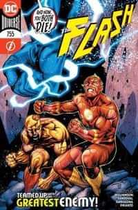 Flash #755 CVR A