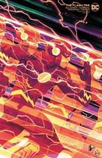 Flash #755 CVR B Scalera