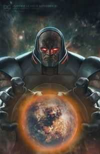 Justice League Odyssey #21 CVR B Skan