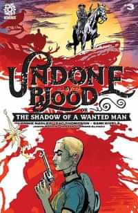 Undone By Blood #3