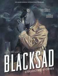 Blacksad TP Collected Stories V1