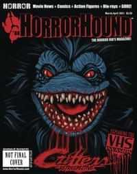 Horrorhound #88
