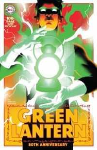 Green Lantern 80th Anniversary 100 Page Super Spectacular CVR C 1950s