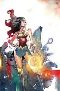 Wonder Woman #757 CVR B Card Stock Coipel