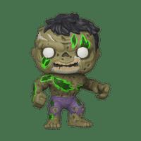 Funko Pop Marvel Zombies Hulk
