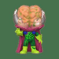 Funko Pop Marvel Zombies Mysterio