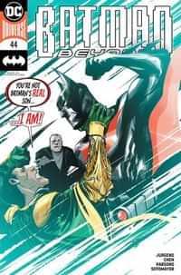 Batman Beyond #44 CVR A