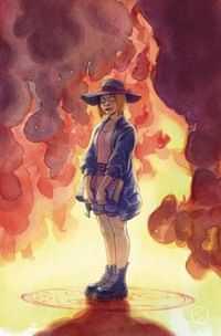 Buffy The Vampire Slayer #16 CVR A Lopez