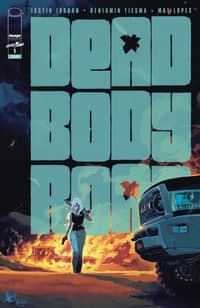 Dead Body Road Bad Blood #1