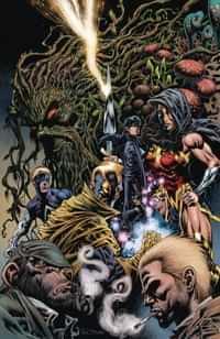 Justice League Dark #23 CVR B Hotz