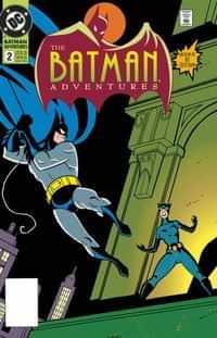 DC Classics The Batman Adventures #2