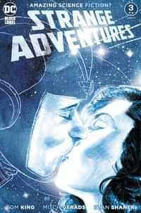 Strange Adventures #3 CVR A