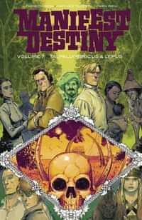 Manifest Destiny TP V7