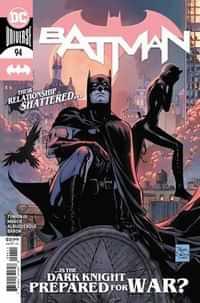 Batman #94 CVR A