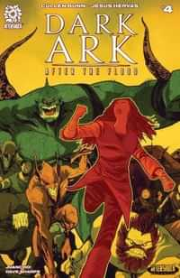 Dark Ark After Flood #4