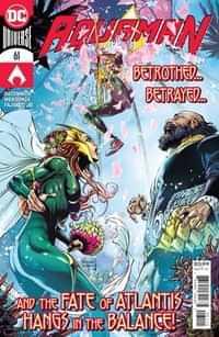 Aquaman #61 CVR A
