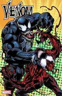 Venom #26 Variant 100 Copy Bagley