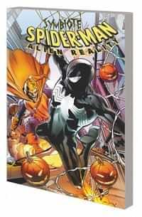 Symbiote Spider-Man TP Alien Reality