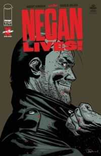 Negan Lives One-Shot