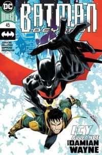 Batman Beyond #45 CVR A