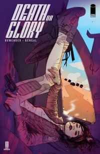 Death Or Glory #11 CVR B Lotay