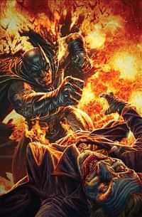Detective Comics #1024 CVR B Card Stock Bermejo