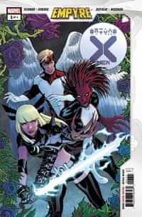 Empyre X-men #1