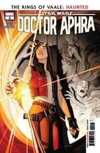 Star Wars Doctor Aphra #2