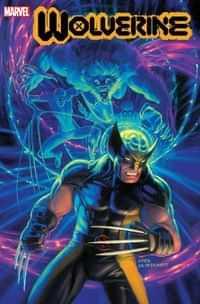 Wolverine #3 Variant Kubert Hildebrandt