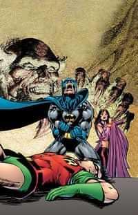 Batman HC the Demon Trilogy