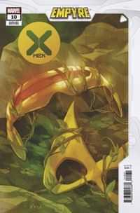 X-men #10 Variant Noto Empyre