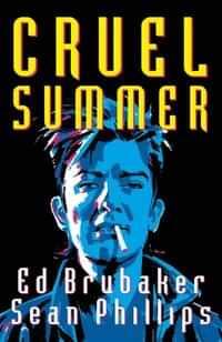 Cruel Summer HC
