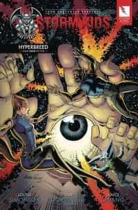 Storm Kids Hyperbreed #4