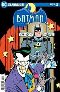 DC Classics The Batman Adventures #3