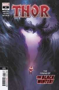 Thor #4 Second Printing Klein