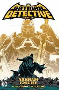 Detective Comics TP Arkham Knight