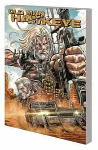 Old Man Hawkeye TP Complete Collection