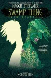Swamp Thing TP Twin Branches