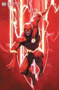 Flash #759 CVR B Inhyuk Lee