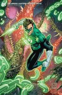 Green Lantern Season 2 #6 CVR B Daniel