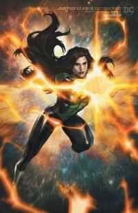 Justice League Odyssey #23 CVR B Skan