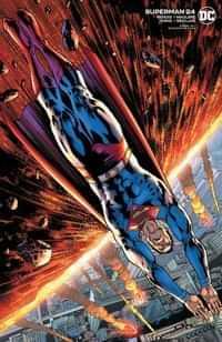 Superman #24 CVR B Hitch