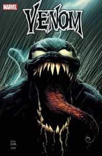 Venom #27 Variant Stegman