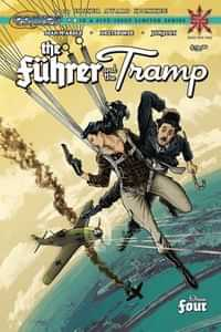 Fuhrer And The Tramp #4