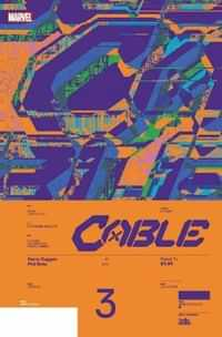 Cable #3 Variant 10 Copy Muller Design