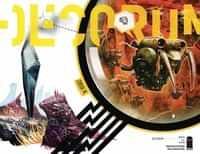 Decorum #4 CVR B Huddleston